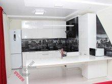 Кухня из акрила №005