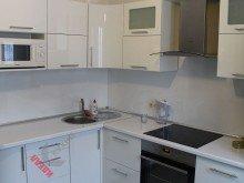 Кухня из МДФ крашенного №012