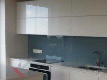 Кухня из пластика №003