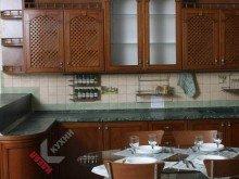 Кухня из массива №007