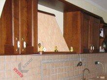 Кухня из массива №010
