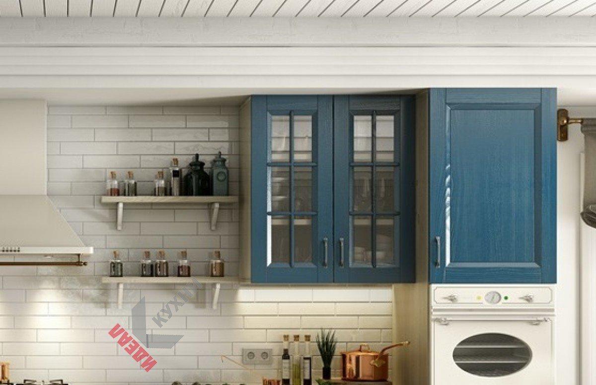 Кухня из массива №011