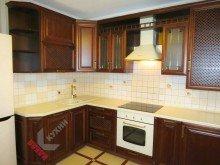 Кухня из массива №014