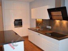 Кухня с островом №002