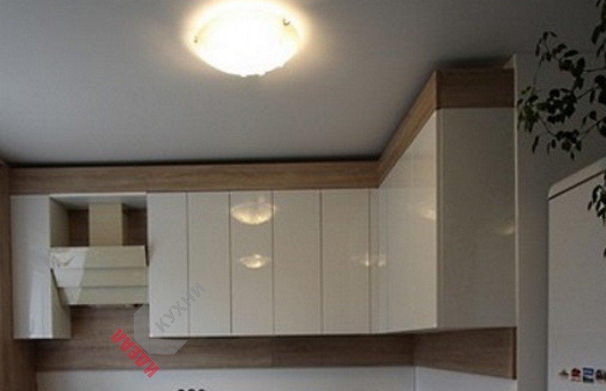 Маленькая кухня №005