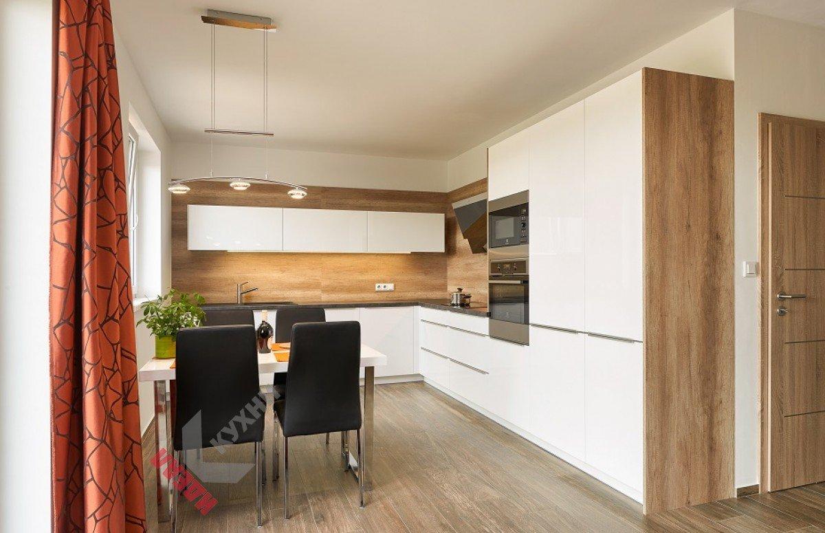 Кухня студия №002