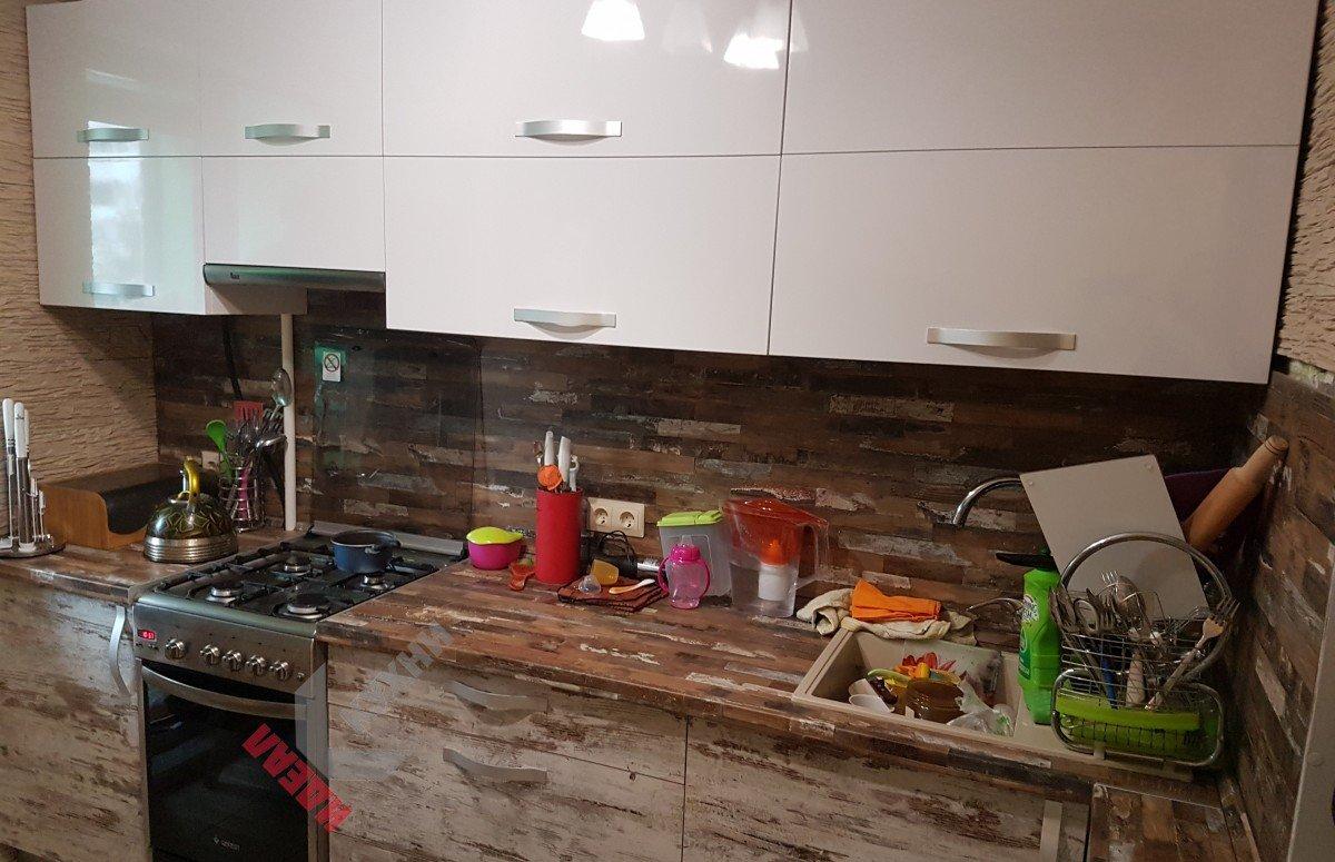 Кухня из ДСП Cleaf №004