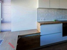 Кухня из ДСП Cleaf №008