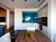 Кухня с фасадами Alvic №003
