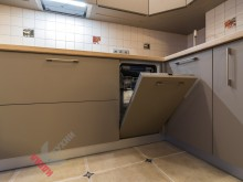 Кухня из ЛДСП Kronospan №002