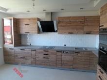 Кухня из ЛДСП Kronospan №003