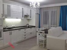 Кухня неоклассика №005