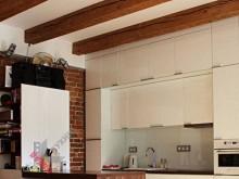 Кухня лофт №006