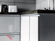 Угловая кухня №002
