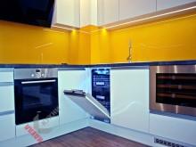 Встроенная кухня №001