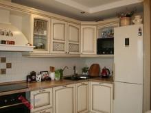 Кухня с патиной №002