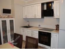 Кухня с патиной №003