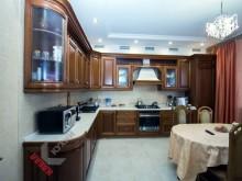 Кухня с патиной №004