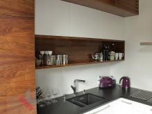 П-образная кухня №002