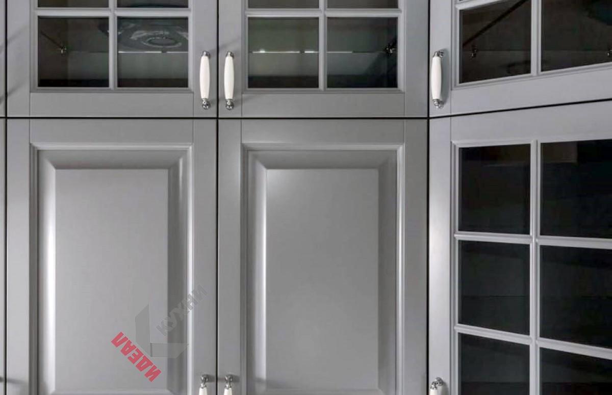 Кухня для коттеджа №004