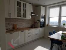 Кухня стиль минимализм №001