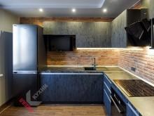 Кухня из ЛДСП EGGER №010
