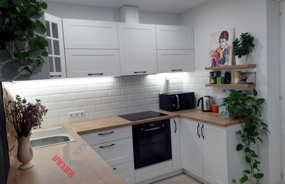 Классическая кухня  №01